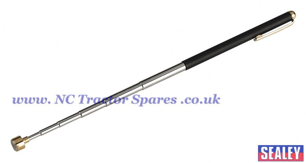 Telescopic Magnetic Pick-Up Tool 1.5kg Capacity Heavy-Duty